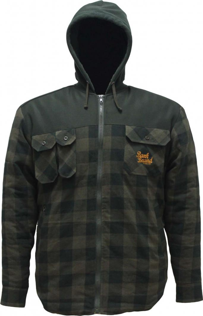 duża zniżka później buty jesienne Prologic Bank Bound Shirt Jacket roz. XL (59256) ID produktu: 5001353