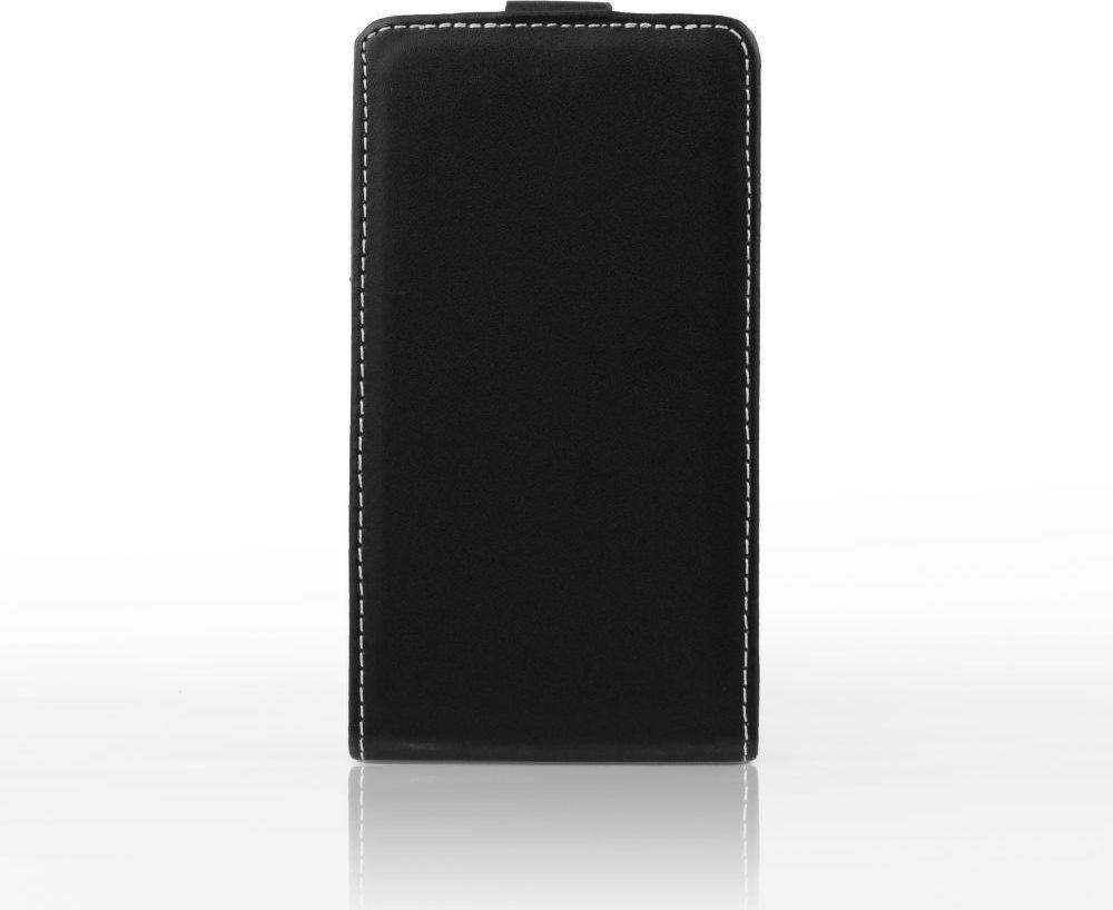 Etui kabura pionowa rubber LG K8 2018/K9 1