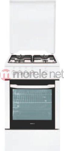 Kuchenka Wolnostojąca Beko Csg 52020 Fw Id Produktu 500307