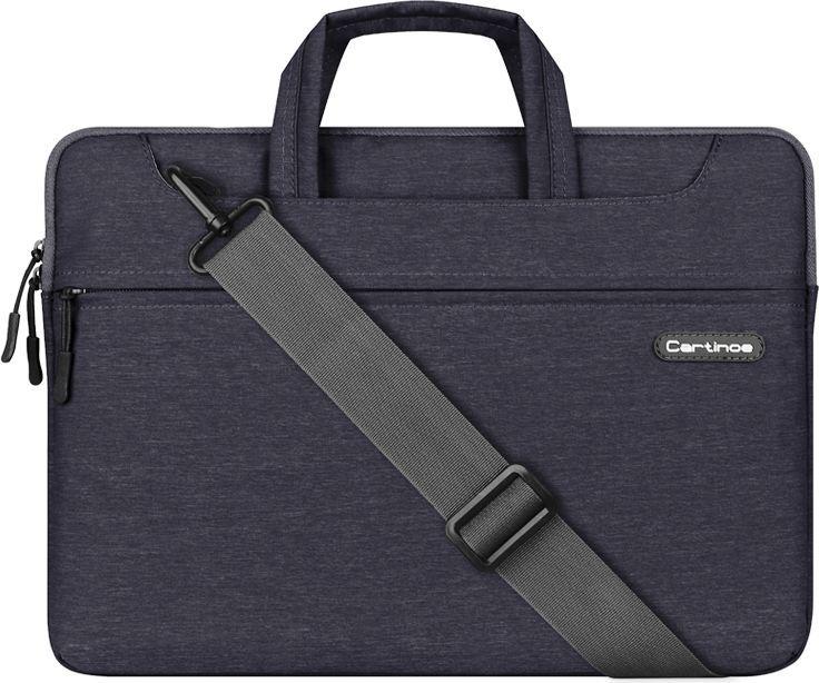 32f1cf88ea223 Cartinoe Uniwersalna torba na laptopa 13,3 cala Starry Series czarna w  Morele.net