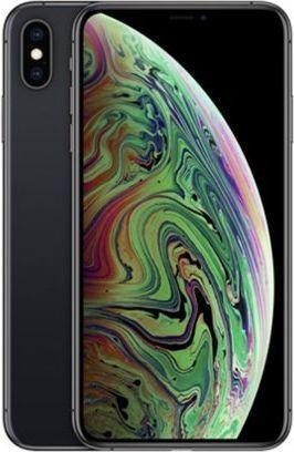 Smartfon Apple iPhone XS Max 4/512GB Dual SIM Szary  (MT562PM/A) 1
