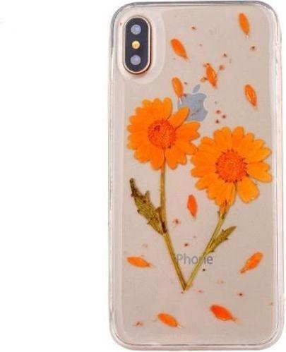 Etui Flower Samsung A6 2018 wzór 1 1