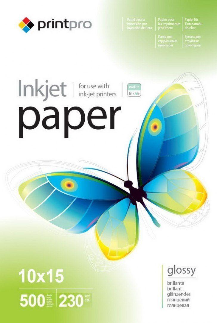 ColorWay Papier fotograficzny do drukarki A6 (PGE2305004R) 1