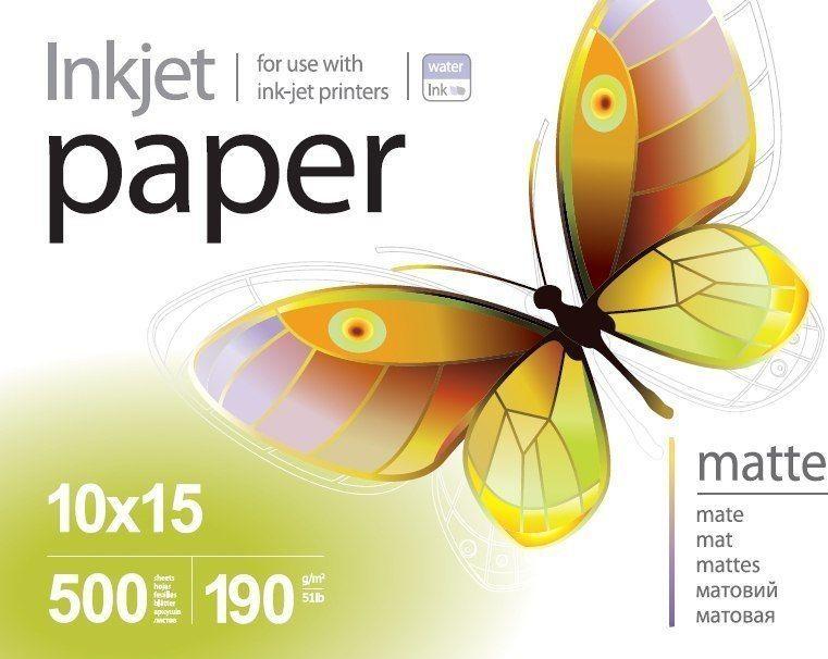 ColorWay Papier fotograficzny do drukarki A6 (PME1905004R) 1