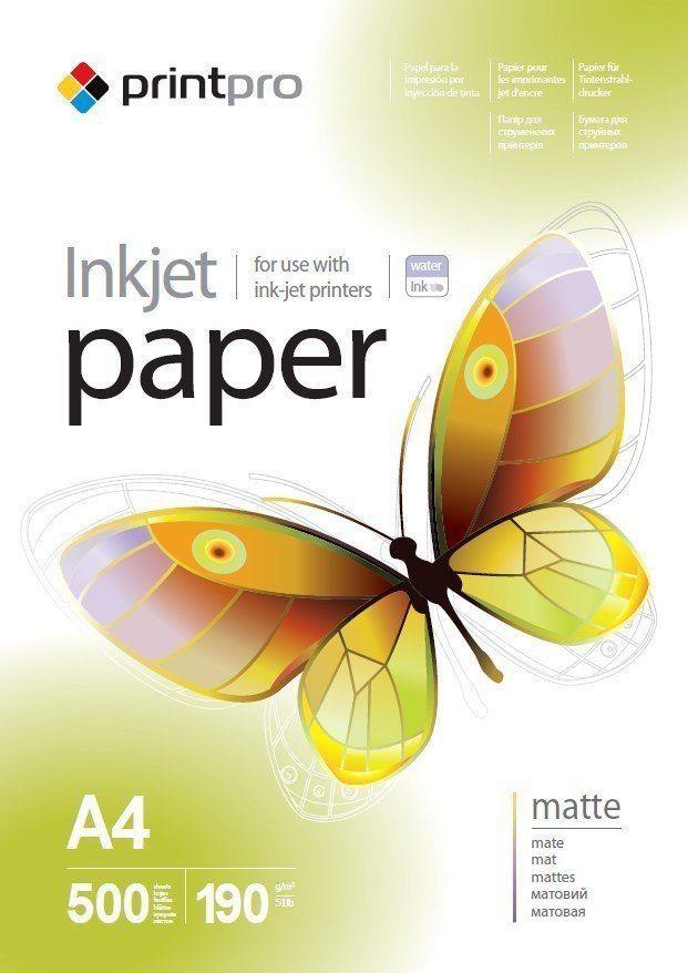 ColorWay Papier fotograficzny do drukarki A4 (PME190500A4) 1