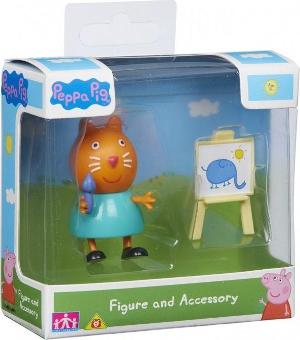 Tm Toys Figurka akcesorium Świnka Peppa mix 1
