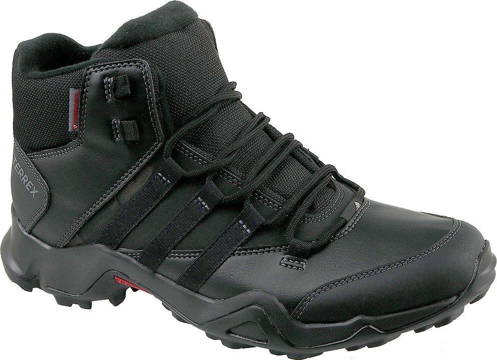 Adidas Buty męskie Terrex AX2R Beta Mid czarne r. 48 (S80740) ID produktu: 5004901