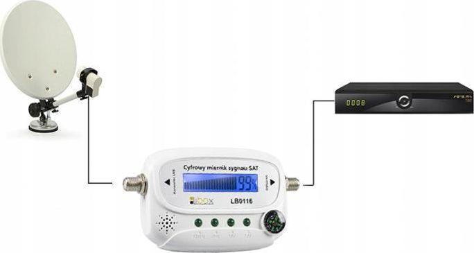 Libox FINDER LB0116 1
