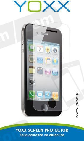 FOLIA OCHRONNA LCD HTC DESIRE 825 1