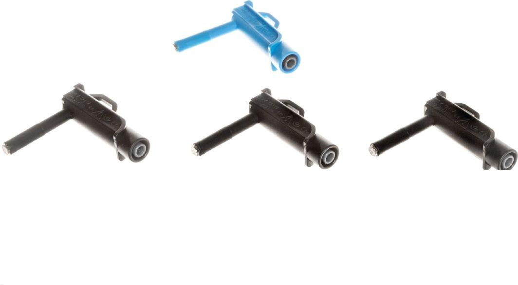 Sonel Adapter napięciowy magnetyczny komplet (WAADAUMAGKPL) 1