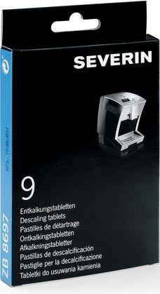 Severin Odkamianiacz w tabletkach ZB8697 9szt. 1