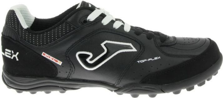 Joma Buty piłkarskie TOP FLEX 301 TURF Black-White r. 43,5 (TOPW.301.PT) 1