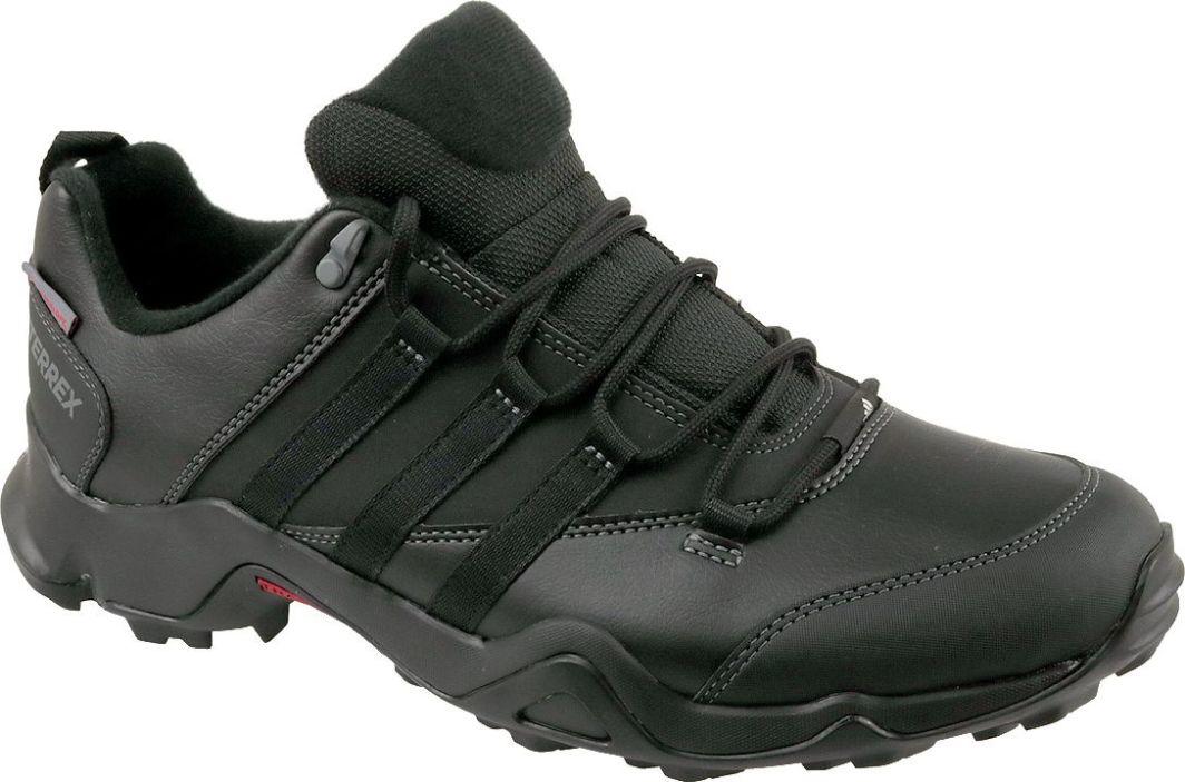 Adidas Buty trekkingowe męskie Terrex AX2R Beta czarne r. 47 13 (S80741) ID produktu: 5014072