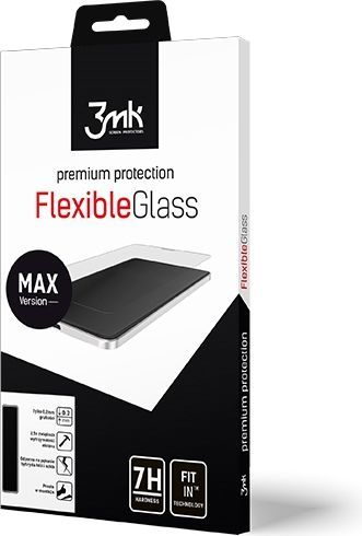 3MK FlexibleGlass Max Sam J530 J5 2017 złoty/gold 1