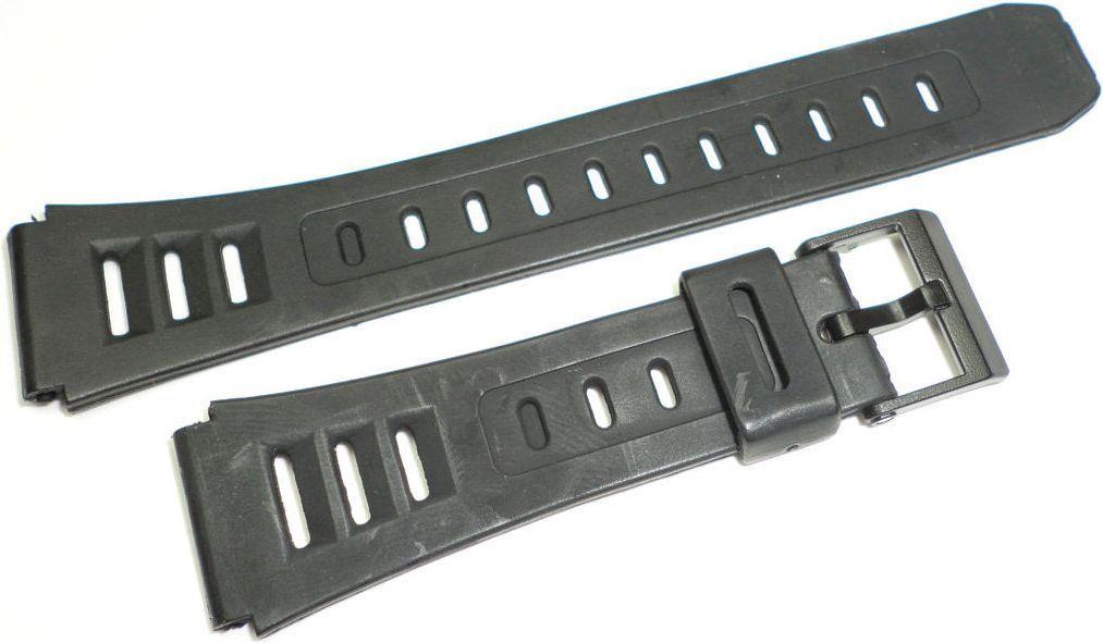 Diloy Pasek zamiennik 285K1 do zegarka Casio A158WA 19 mm 1