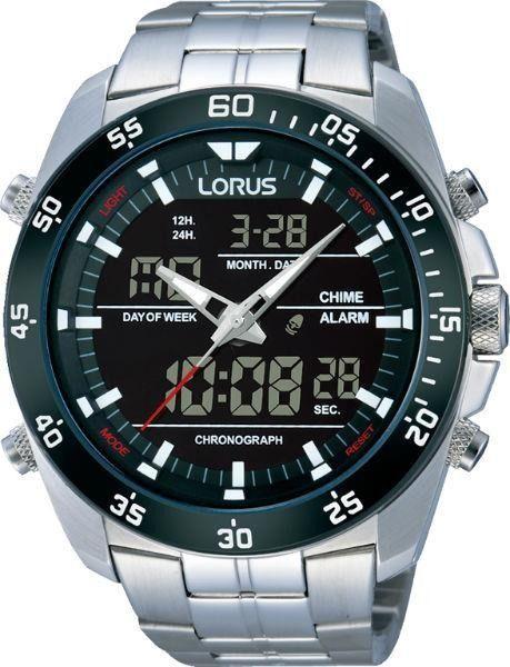 Zegarek Lorus RW611AX9 1