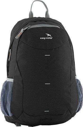 Easy Camp Plecak sportowy Seattle czarny 1