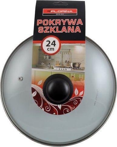 SKK Stiklinis dangtis, 24 cm 1
