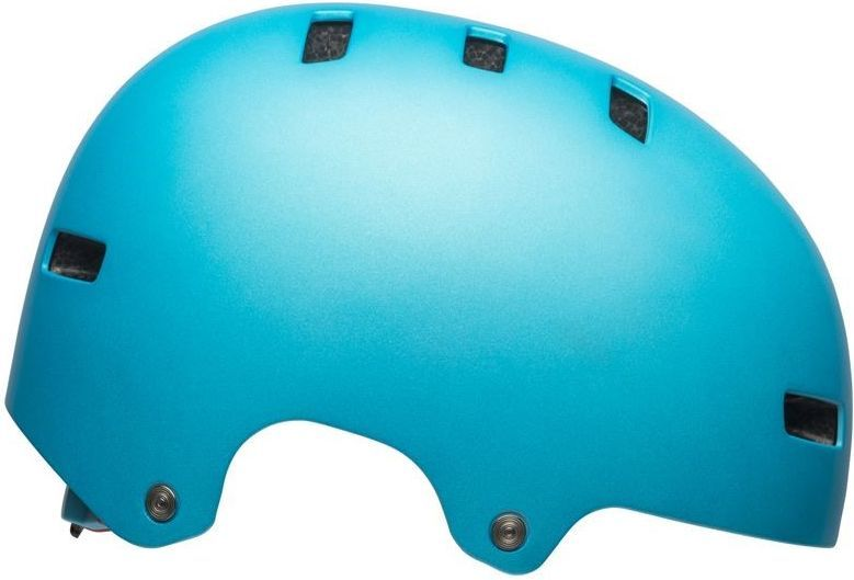 Bell Kask juniorski Span matte bright blue r. S (51–55 cm) 1