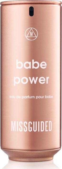 Missguided Babe Power EDP 80ml 1