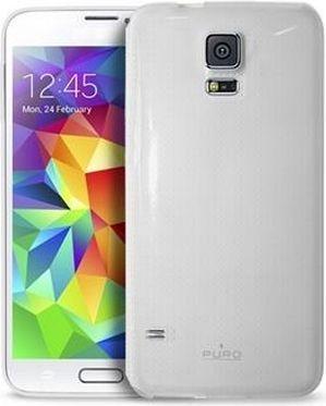 Etui Puro Case G900 S5 przeźroczyste 1