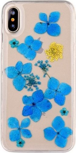 Etui Flower iPhone 5/5S/SE wzór 7 1