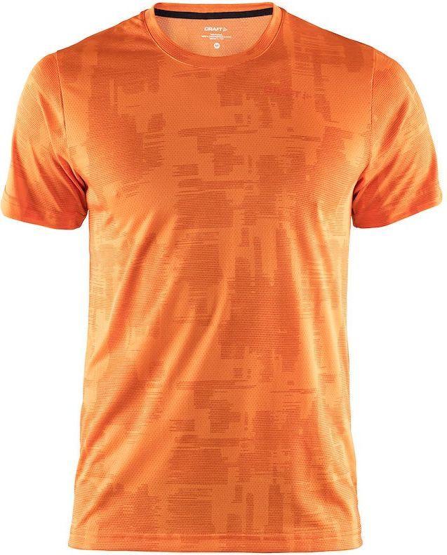 67dd6f247 Craft Koszulka męska Eaze Ss Tee M Orange r. XL (1906406-133575) w  Sklep-presto.pl