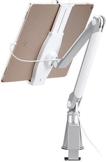 Uchwyt Neomounts TABLET ACC DESK STAND/TABLET-D100SILVER NEWSTAR 1