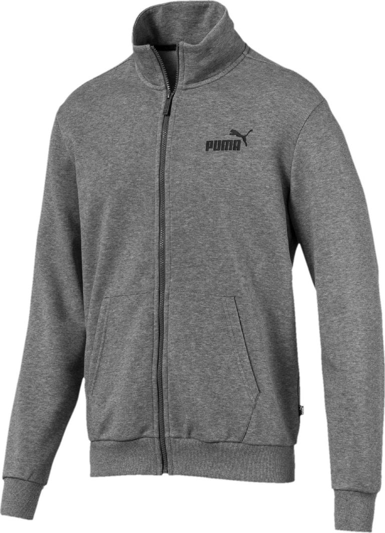 Puma Bluza męska ESS Track szara r. 2XL ID produktu: 5024768