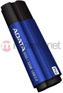 Pendrive ADATA S102 Pro 32GB (AS102P-32G-RBL) 1