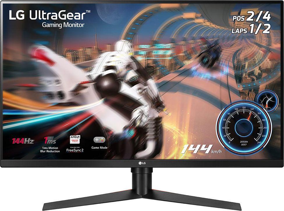 Monitor LG 32GK650F-B 1
