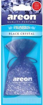 Areon Zapach samochodowy Pearls - Black Crystal 1