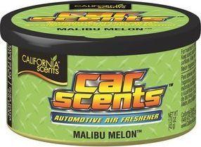 California Scents Automobilinis oro gaiviklis California Scents Malibu Melon 1