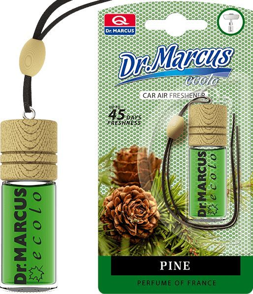 Dr Marcus Ecolo Pine 1