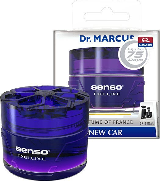 Dr Marcus Senso Deluxe New Car 1