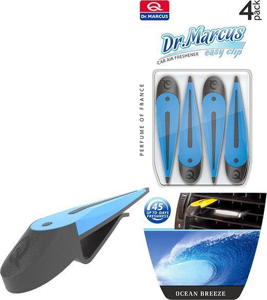 Dr Marcus Easy Clip Ocean Breeze 1