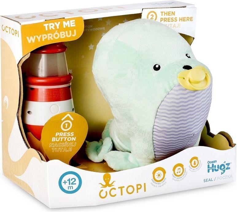 Tm Toys Ocean Hugzzz. Foczka + latania morska (DKM 6890) 1