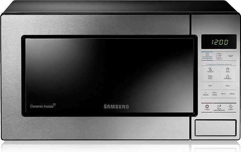Kuchenka mikrofalowa Samsung GE83M 1
