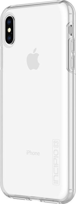 """Incipio """"Incipio DualPro Case   Apple iPhone Xs/X   transparent   IPH-1776-CLR"""" 1"""