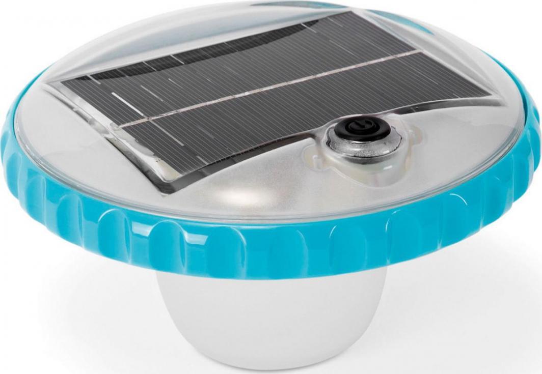Intex Pływająca lampka solarna LED (28695) 1
