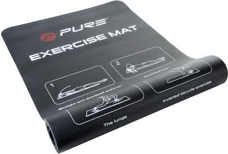 Pure Mata treningowa P2I Exercise Mat 1