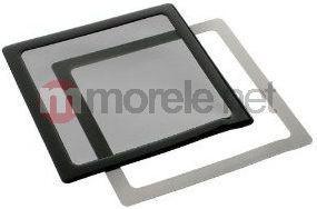 DEMCiflex Filtr przeciwpyłowy 200mm na magnes (DF0442) 1