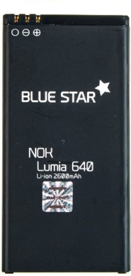 Bateria BS Nokia Lumia 640 2600mAh Blue Star 1