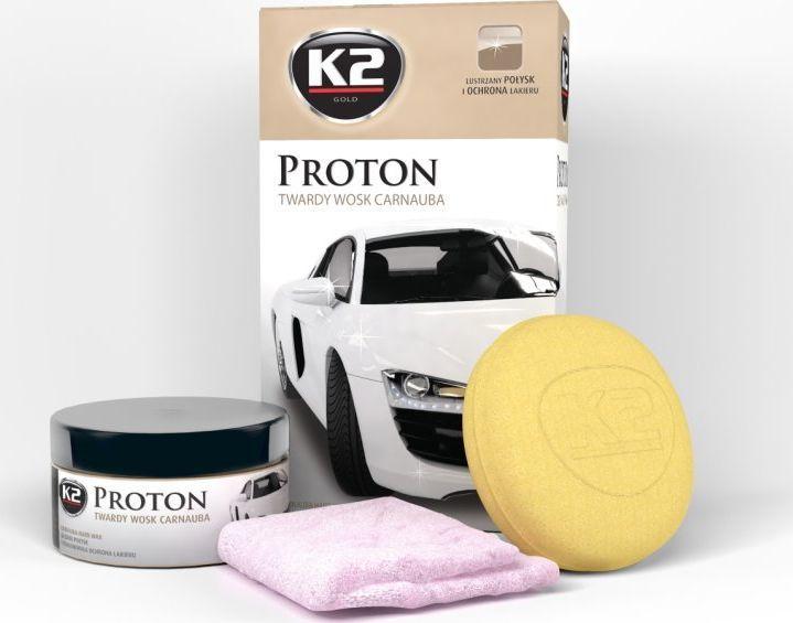 K2 Sport Apsauginis vaškas K2 Proton 1
