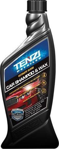 Tenzi Automobilio Šampūnas + Vaškas Tenzi Car Shampoo & Wax 1