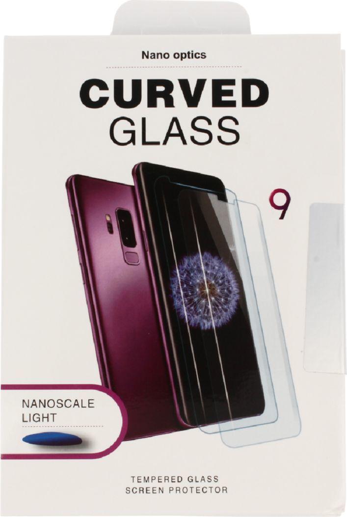 Szkło hartowane 5D UV Samsung S8+ Full Glue 1