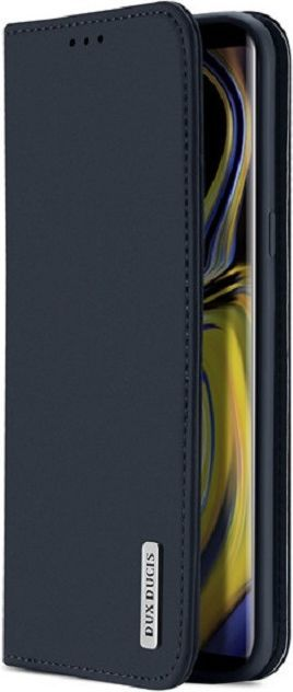 636d4adec34a8 Dux Ducis Etui Dux Ducis Wish Leather Huawei Mate 10 granatowe w Morele.net