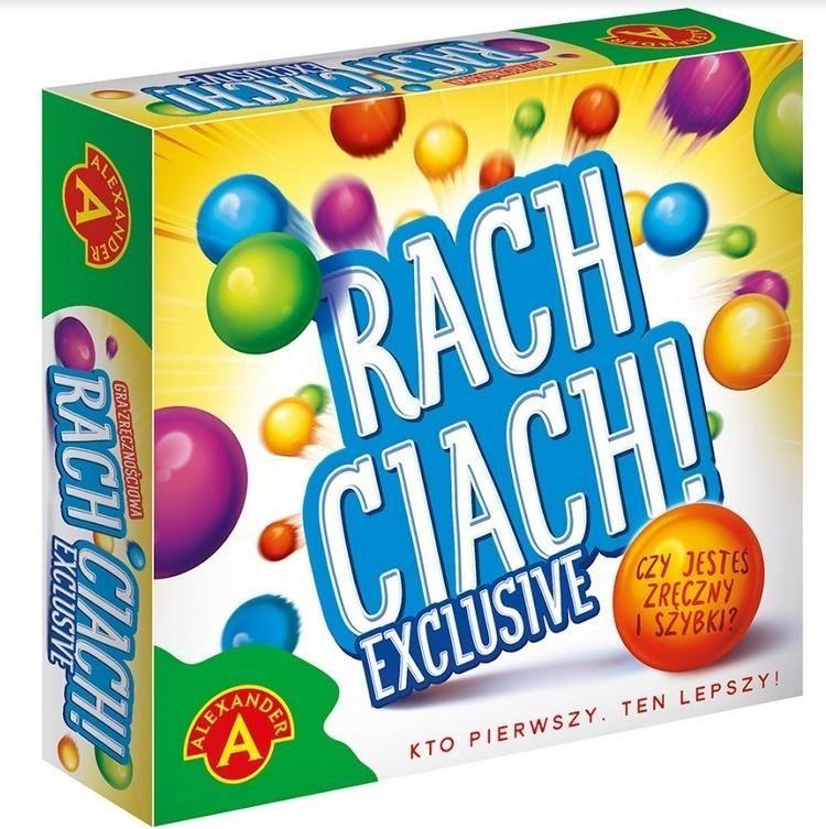 Alexander Gra Rach-ciach exclusive 1