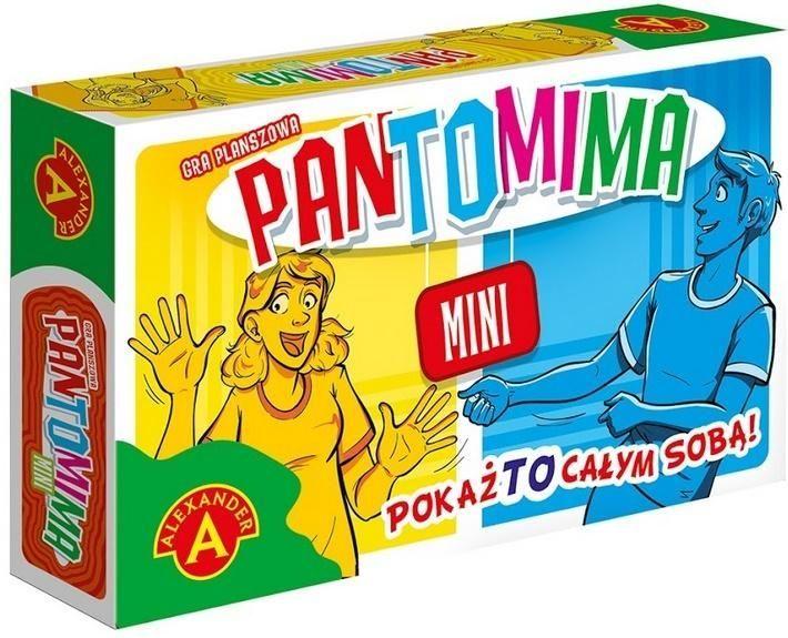 Alexander Pantomima mini 1