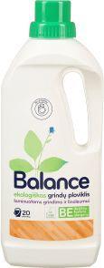 Balance Ekologiczny środek do czyszczenia podłóg laminowanych i linoleum 800ml (7551393) 1